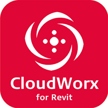Leica CloudWorx Revit