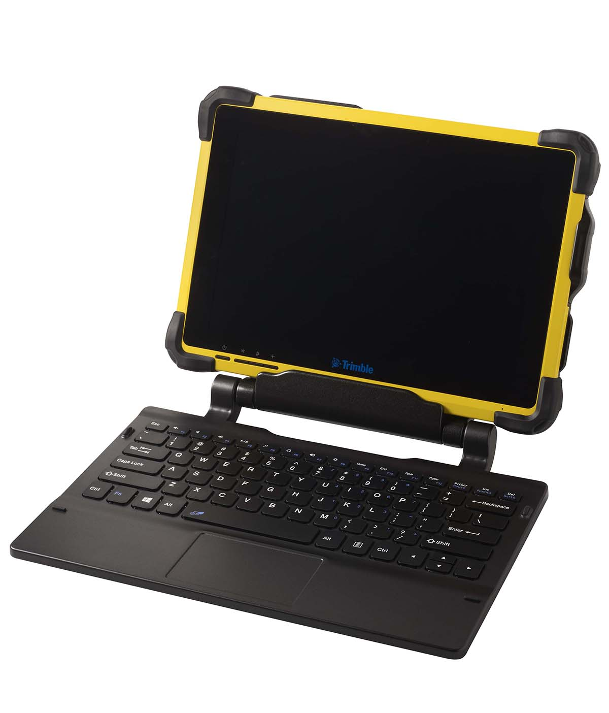 Trimble T10 Tablet, 4G. Фото N3
