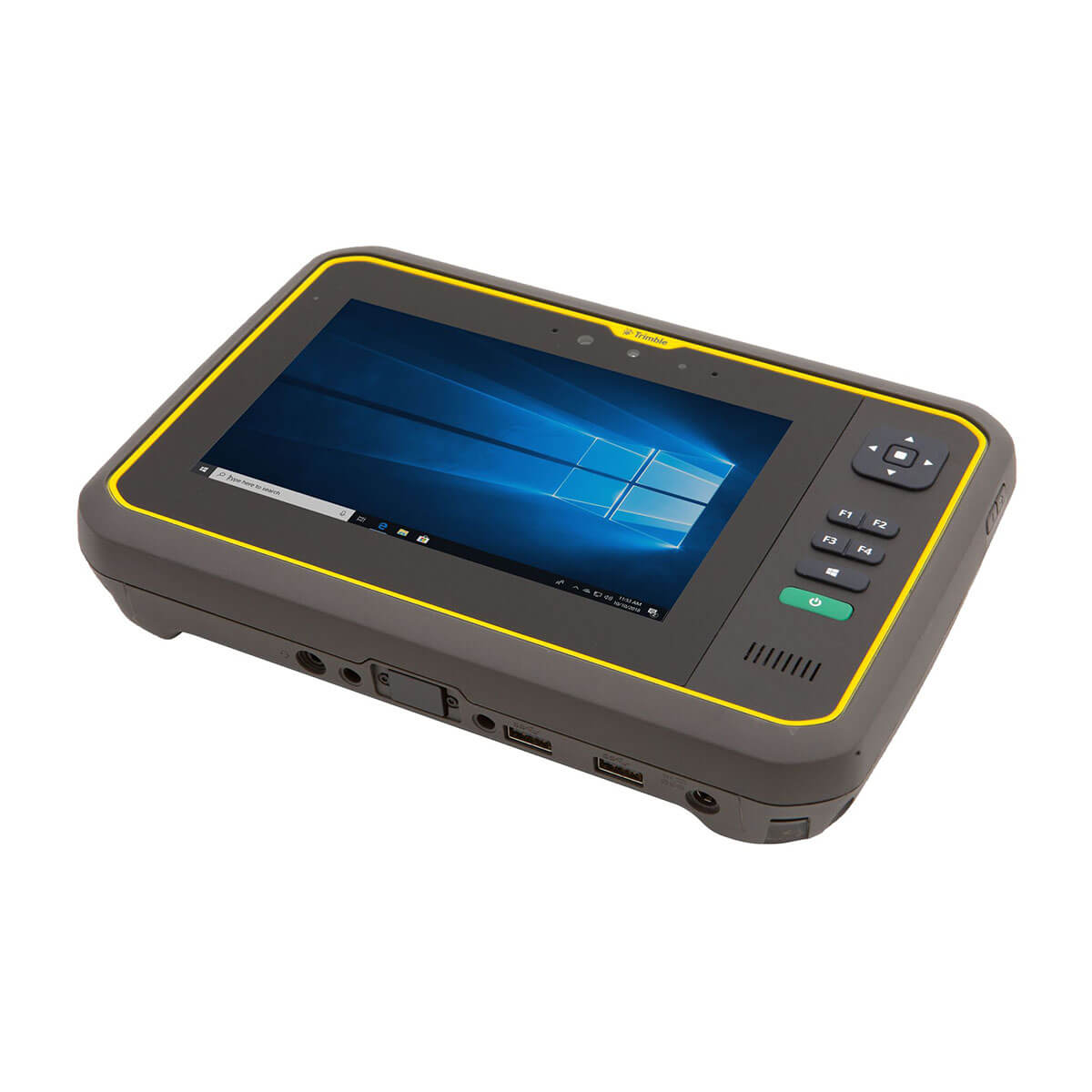 Trimble T7 Tablet, Access