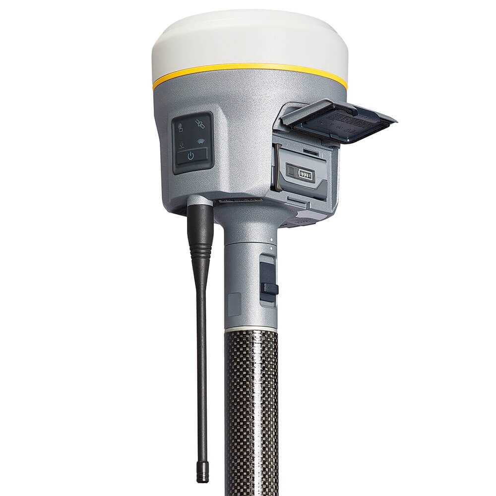 Trimble R12i Radio