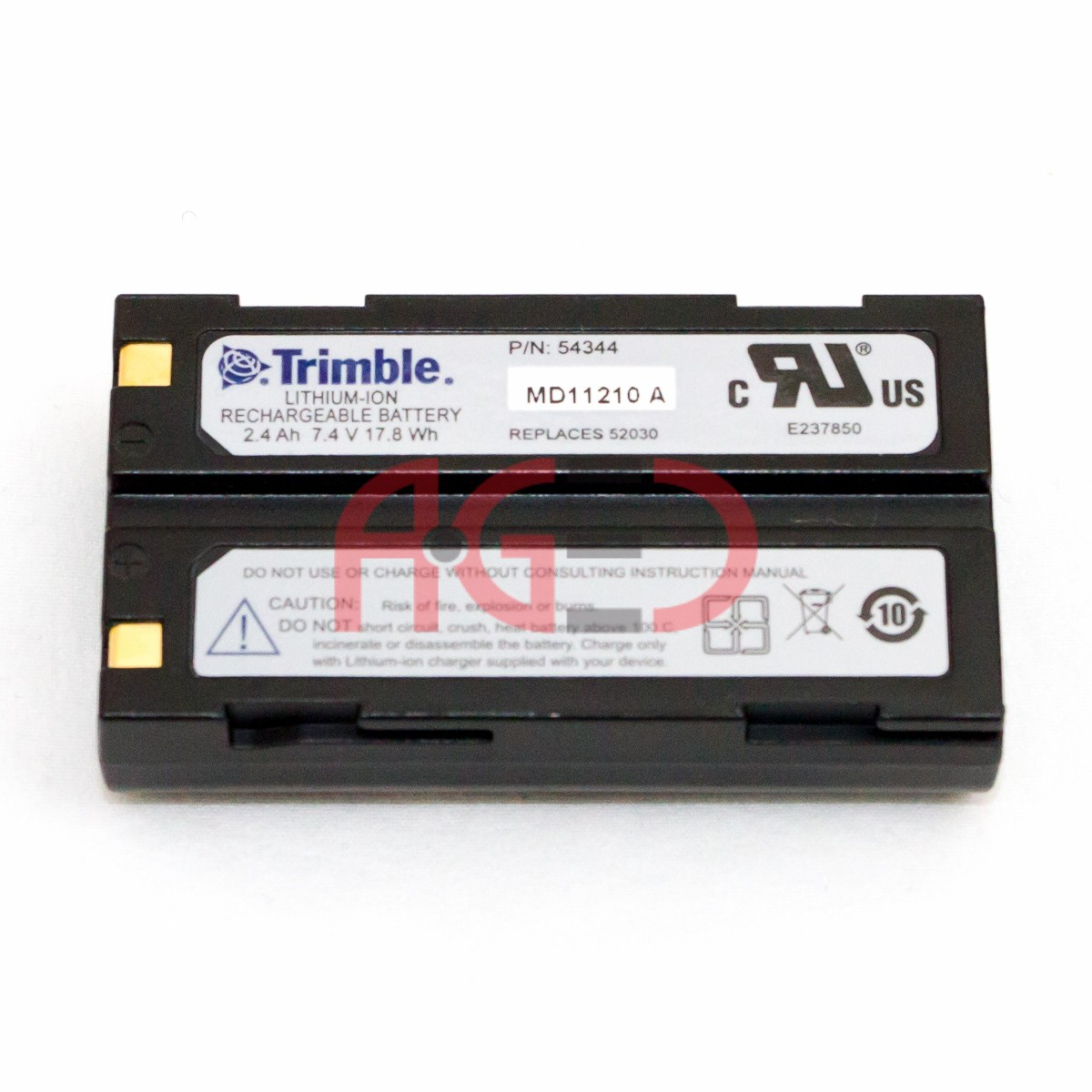 Trimble DiNi 0.3. Фото N12