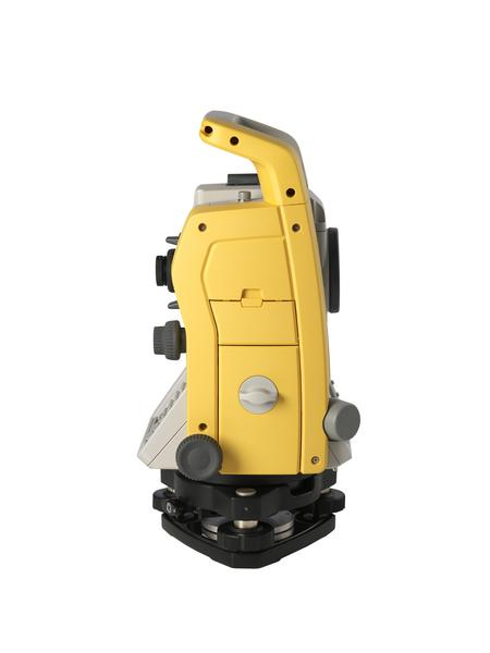 "Trimble M3 DR TA 5"" LP Arctic. Фото N3"
