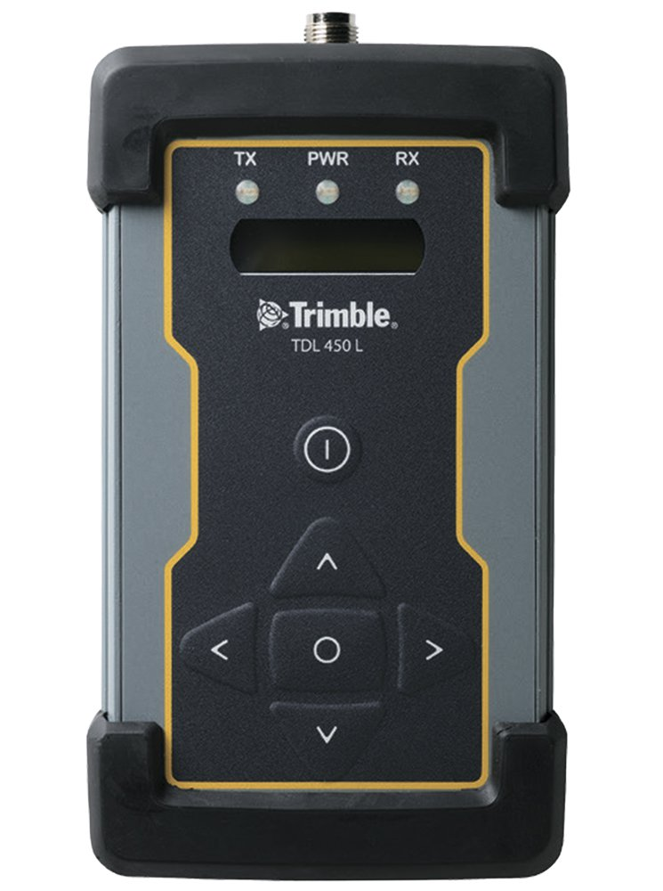 Trimble TDL 450L UHF System Kit 430-450 МГц 4 Вт