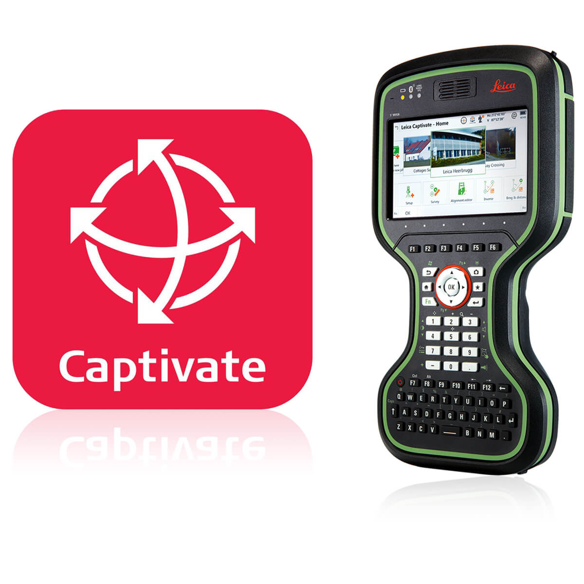 Лицензия Captivate Set Orientation CS20