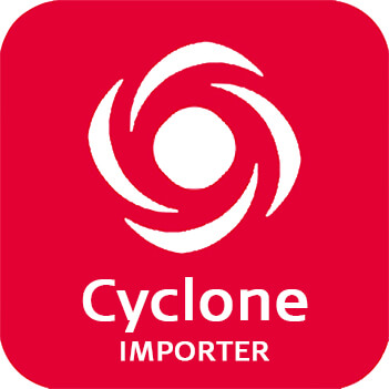 Leica Cyclone IMPORTER
