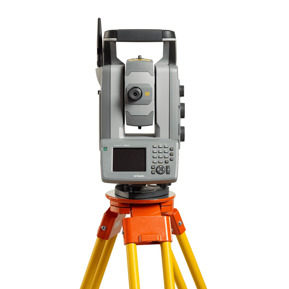 "Trimble S9 0.5"" Robotic, DR Plus, Tracklight, FineLock. Фото N2"