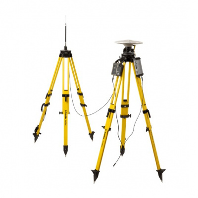 Trimble R9s Radio Base&Rover