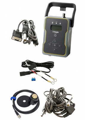 Trimble TDL 450H Radio Kit, 410-430 МГц, 35 Вт