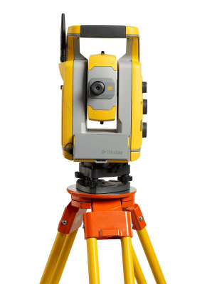 "Trimble S5 2"", Autolock, DR Plus, Active Tracking"
